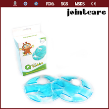 hot cold breast pad,nursing pad,breast heat pad