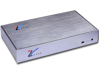 Aluminum brush /polish surface treatment 1.5u rackmount chassis /case/cabinet/customized 1u 1.5u 2u chassis