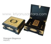 Luxury Wooden perfume box