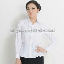 mulheres blusa modelo camisa de manga comprida