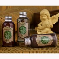 five star hotel olive oil shampoo in bottles