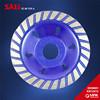 Sali Brand Abrasive Diamond Grinding Wheel For Stone