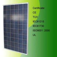 hot sale low price 300w polycrystalline solar panel