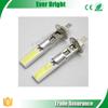 H1 COB 24SMD Led Daytime Running Light Fog Light Car Head Lamps