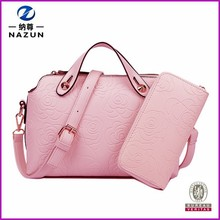 2016 new arrival china market designer custom korean fashion bags