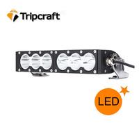 Best seller! 2PCS! 60W OFF ROAD LED LIGHT For Truck SUV ATV 4WD OffRoad Driving Spot Flood LED Light Bar 12V 24V