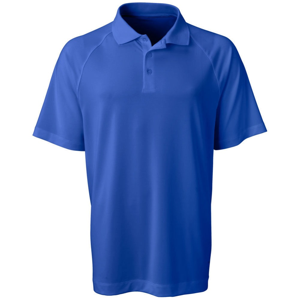 Mens Performance Polyester Mesh Polo Shirt Buy Mens Polo