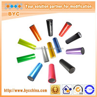Colorful PVC Car Lamp Vinyl Film Any Length and Colors Optional Headlight Vinyl Film For Car