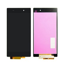 replacement Touch lcd screen for sony Xperia z1 display without frame