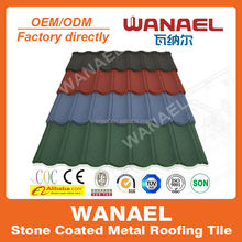 French roof tile monier concrete roof tile