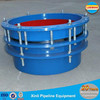 Restraint stainless steel flanged dismantling joint used for pipe fittings