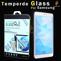 C-myway 9h hardness tempered glass screen protector for tempered glass screen protector for 7 inch tablet