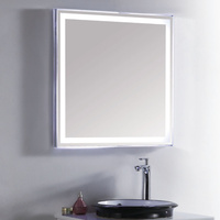 Cheap price best quality door mirror cover led light