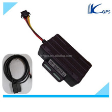 LKGPS210 Factory Gps Tracker Type and Automotive Use fuel level GPS car tracker fuel cut off engine