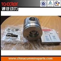 Cummins Diesel Engine Parts 6BTA5.9 Piston 3802747