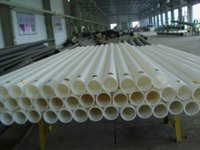 PE100 Food grade HDPE pipe
