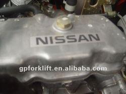 Brand New Nissan Engine Forklift Truck