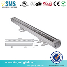 Promotion Competitive Price 3 years warranty Bridgelux white/green/red landscape led outdoor wall washer