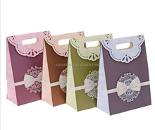 2015 cheap paper bag gift gift/ bag with led light/ cute designed paper bag gifts