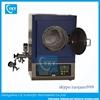 high temperature lab programmable vaccum electric crucible furnace