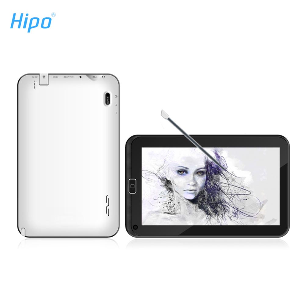 Hipo 10 Inch NFC Android Tablet Pc cho thiết bị quầy thu ngân