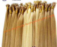 russian hair extension in best qualty wholesale nano ring hair extensions