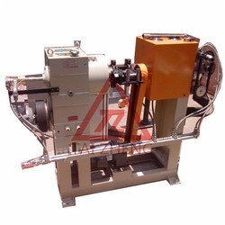 Silicone cable insulation extruder production line