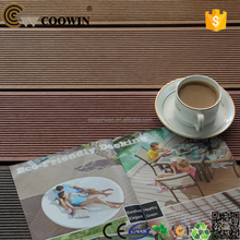 Coowin no toxic wpc decking flooring