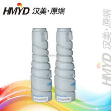 universal version toner cartridge TN114 for konica minolta bizhub DI162/1611/210/106 black toner