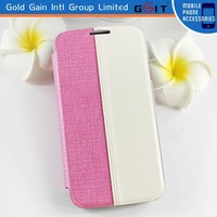 [GGIT] Colorful Case for Samsung for Galaxy S4 I9500, Mixed Colors PU Cover for Samsung for Galaxy S4 I9500