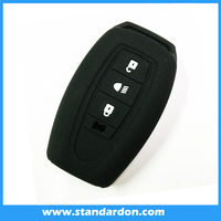 Silicone remote case for tata vista manza car cover