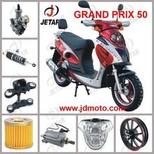 GRAND PRIX 50 motorcycle helmet & accessory & bags & cover & helmets & ramps