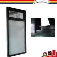 pull up window comply with AS2047 made by China supplier