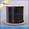 cable de fibra óptica 24 núcleos de cable de fibra óptica de precio por metro metro de cable de fibra óptica