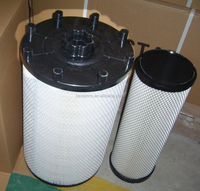 replacement high efficiency tractor air filter 1869993 for scania