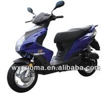 EEC gas scooter 50cc disc brake AIR cooled CDI 150cc/250cc