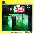 Produto mais recente da china, de novas invenções super slim p4 interior fullcolor exposição conduzida a partir de alibaba china