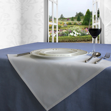 Factory price popular sell well wedding napkin and hotel napkin
