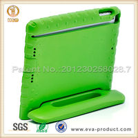 For iPad 5 Case Accessories, Kids Proof EVA Foam Case Cover With Stand