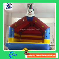 cheap inflatable clown cheape inflatable bouncers indoor mini bouncty castle for sale