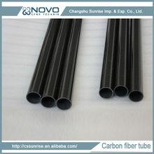 China Wholesale Websites Rc Plane Carbon Fiber Tube Rc Jet