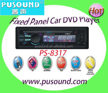 Hot Fixed Pannel Car DVD Player
