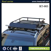aluminum/steel kayak / canoe rack/ car roof carrier