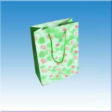New popular wholesale zebra print shopping bags