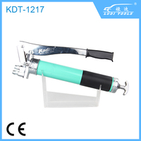 high pressure plastic gear grease gun with flexible hose
