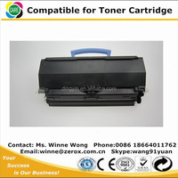 compatible 260 for Lexmark E260 360 460 toner cartridge black printer and laser