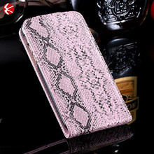 Newest Snake leather back cover Case For iphone 5s, case for iphone 5s