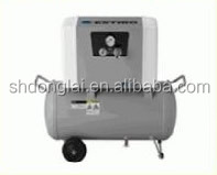 ANEST IWATA oilfree small booster air compressor