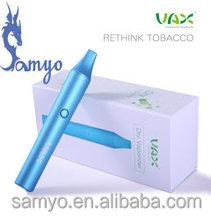 Vax vaporizer/e cigarette hong kong