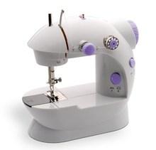 Alibaba express Electric Mini Sewing Machine / manual mini sewing machine / Household mini sewing machine